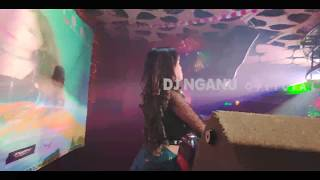 BREAKBEAT 2019 DJ VIKA CLARA GOYANG NGANU @MATRA 21 DISCOTHEQUE