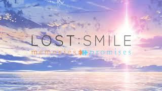 ゲーム『LOST:SMILE memories』のティザームービー用の音楽に採用いただいています