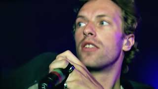 Coldplay - Lost! (Live)