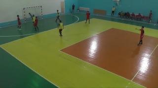 КЛЛФ ЗИМА-2019 ЦФ Астана - CLS United