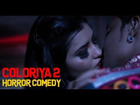 COLORIYA 2 | THE DESI ILLUSION | Navratri Special | Best Gujarati Short Film