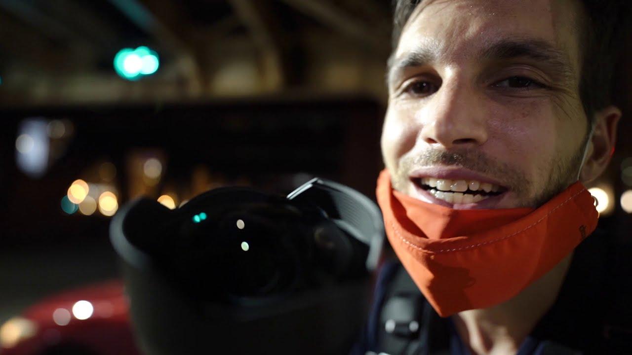 shooting ultra wide night street photography ideas by pierre lambert