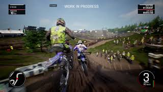 MXGP PRO - First full official gameplay