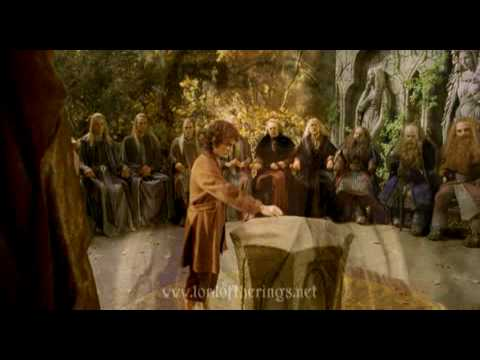 » Watch Full Movie The Lord of the Rings: The Fellowship of the Ring (2001)