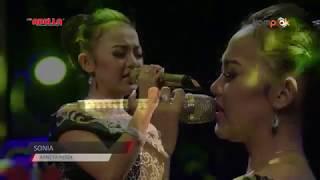 """SONIA """"ARNETA PESEK"""" OM ADELLA Live Di Kelbung Galis Bangkalan"""