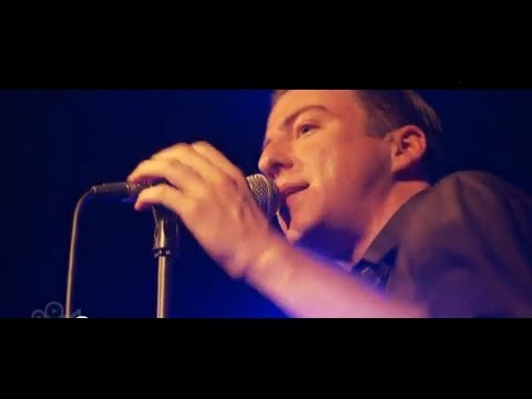 Eugene McGuinness - Harlequinade (Live in London)   Moshcam