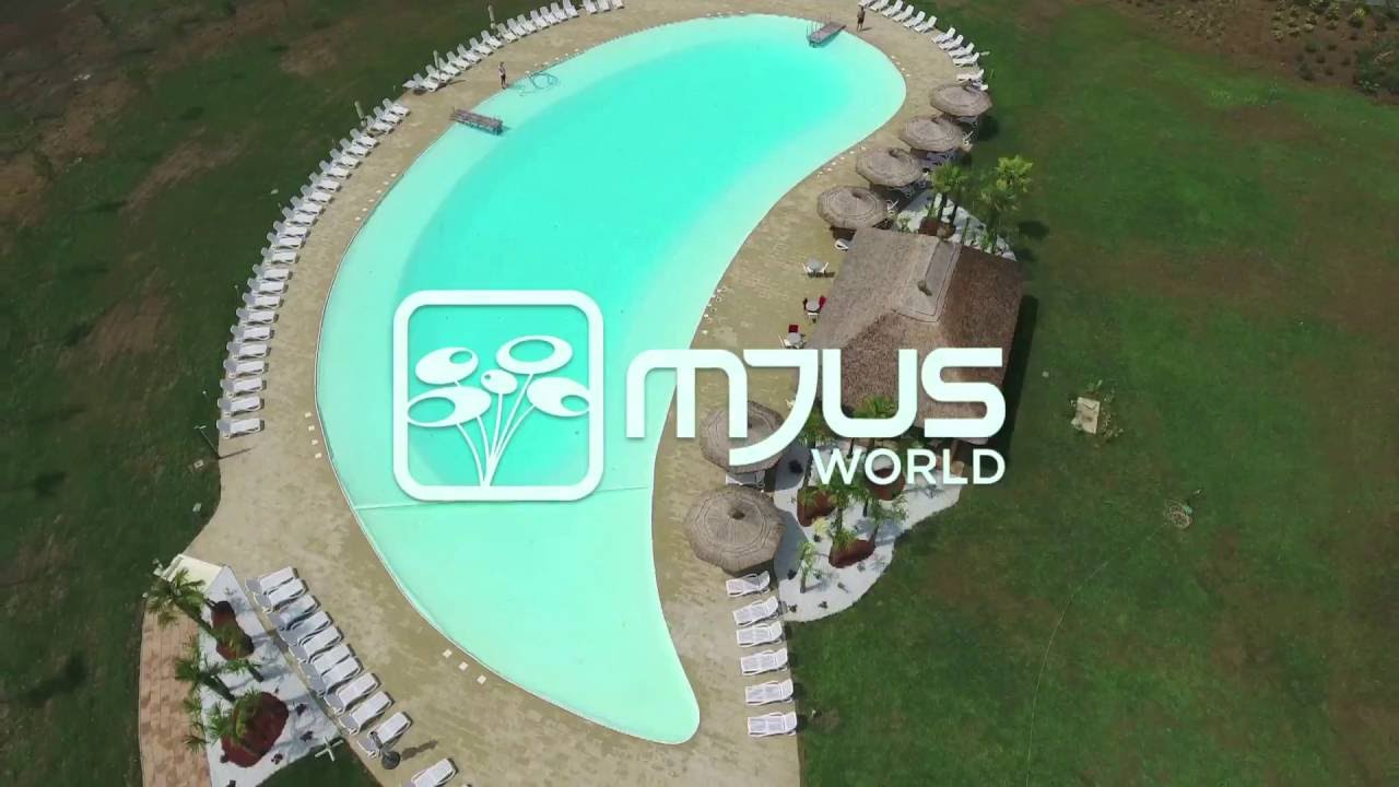 MJUS WORLD RESORT AND THERMAL PARK