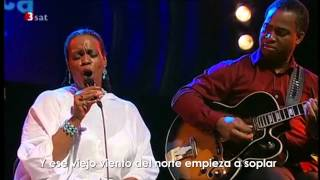 Dianne Reeves -  You Got A Friend/Precious Lord (Sub. Español)