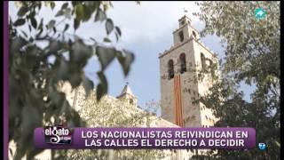 España contra Cataluña  Historia de un Fraude
