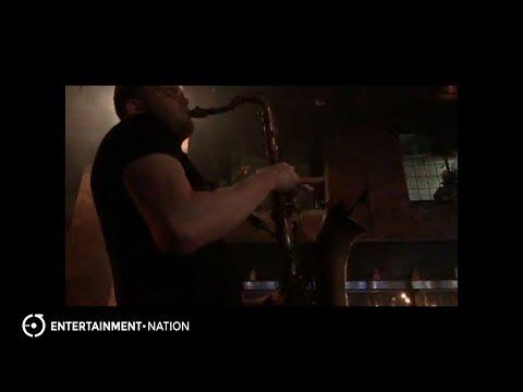 JReeve Sax - Live Footage