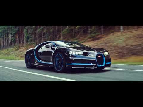 BUGATTI Chiron 0-400-0 Km/h In 42 Seconds – A WORLD RECORD #IAA2017 Mp3