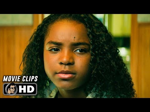 FAST COLOR Clips + Trailer (2019)