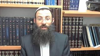 מסכת אבות, פרק ג - הרב אריאל אלקובי