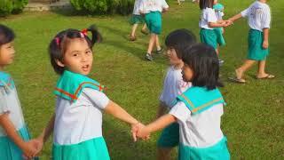Johor Childcare & Kindergarten Daily Activities 2018/06