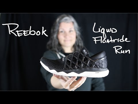 Reebok Liquid Floatride Running Shoe Review