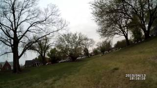 250 FPV Drone Racing: Expectations vs Reality