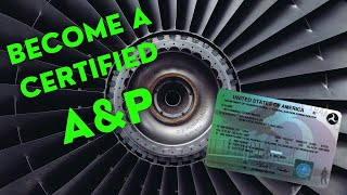 How to Become an Aircraft Mechanic | Aviation Careers