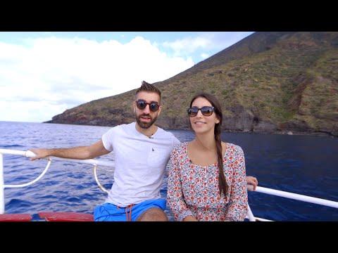 The Aeolian Islands: Sicilian Sunshine & Sea | Live! Eat! Sicily!