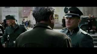 Trailer of The Book Thief (2013)