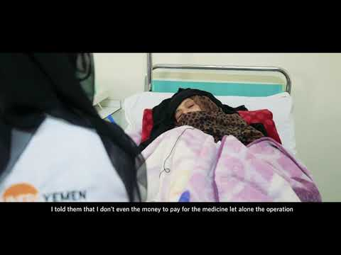 Emergency reproductive health care saves lives in Yemen