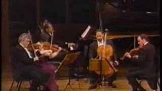 Brahms Piano Quintet in Fm, 4th mvmt