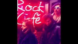Video The Envlps: Pozvánka do Rock Cafe Prague