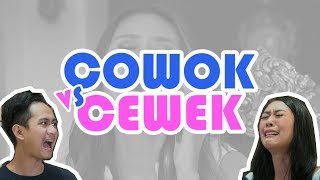 COWOK VS CEWEK - STEPS2SHINE Video thumbnail