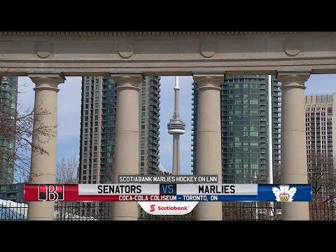 Senators vs. Marlies | Apr. 13, 2019