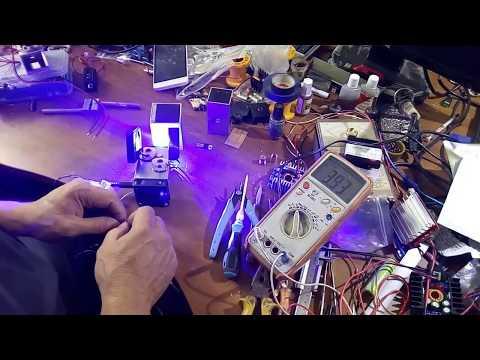 Endurance DIY laser kit