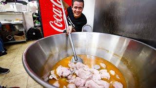 Meat Bathtub!! ULTIMATE CARNITAS TACOS 🌮🔥 Mexican Food in Phoenix, Arizona!