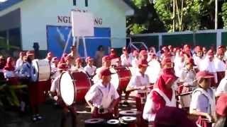 SDN Nglempong Halo Halo Bandung Dan Si Patokaan