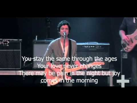 Your Love Never Fails - Jesus Culture