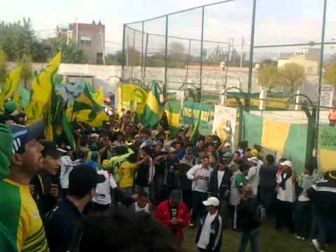 """la banda de varela.mp4"" Barra: La Banda de Varela • Club: Defensa y Justicia"