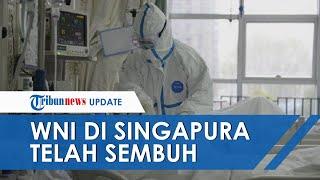 Sempat Dikarantina dan Diisolasi, WNI Penderita Virus Corona di Singapura Dinyatakan Sembuh