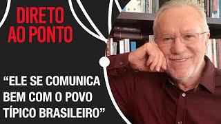 Alexandre Garcia avalia a comunicação do governo Bolsonaro