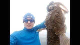 Рыбалка на краба владивосток