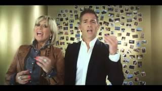 CHRISTOFF & LINDSAY   KOM IN MIJN ARMEN (Officiële Videoclip **HD**)