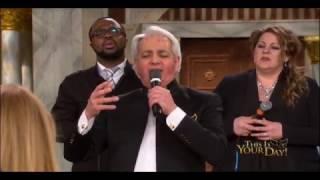 Бенни Хинн | Молитва исцеления за телезрителей