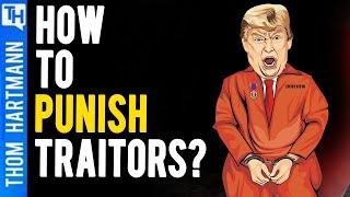 Is Traitor Flynn Drumming for a Civil War