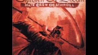 Children Of Bodom - Angels Don't Kill