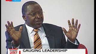Kivumbi2017: Gauging leadership - Part Two