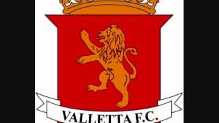 Cheerio  VALLETTA FC
