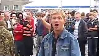 Танцевальный шок на городском празднике ЛУЧШИЕ ПРИКОЛЫ 2016 2017
