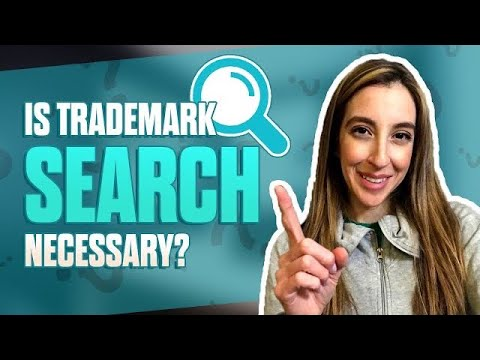 TRADEMARK SEARCH 2021   How To DO A Trademark SEARCH ONLINE
