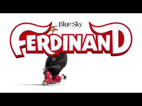 Ferdinand Clip 'Hold on Tight'