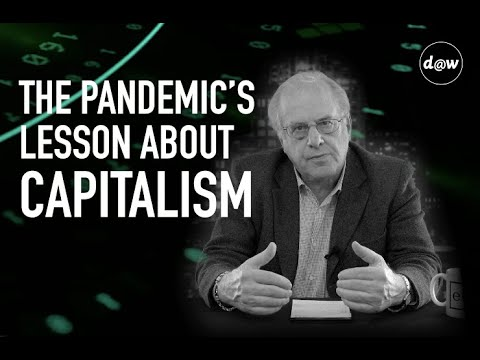 Economic Update: The Pandemic's Lesson About Capitalism [Trailer]