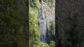 Just me, myself and serenity at Morans Falls