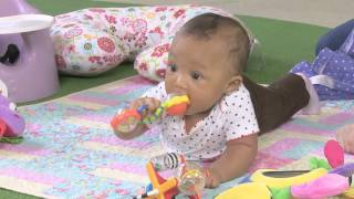 Play Activities For Babies | Penfield Childrens Center