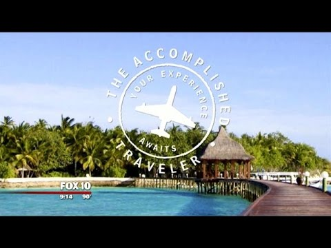 Travel Agent Provides Unique, High-end Vacation Experiences