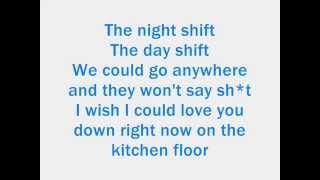 Come Alive - Chromeo (Lyrics)